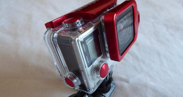 やっぱりGoPro?旅やスポーツで使えるおすすめアクションカメラ5選