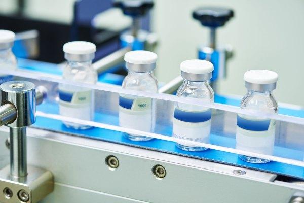 cold chain pharma supply chain