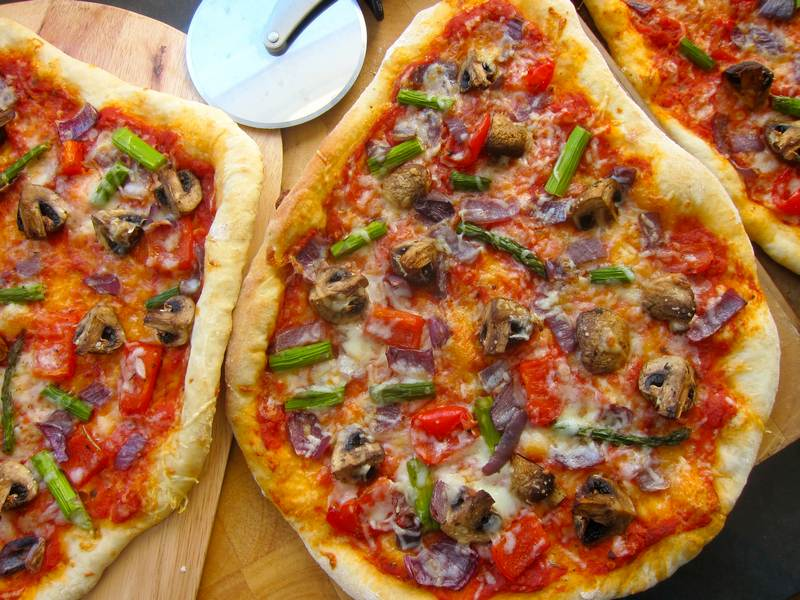 Pizza 101 – Impress Yourself!