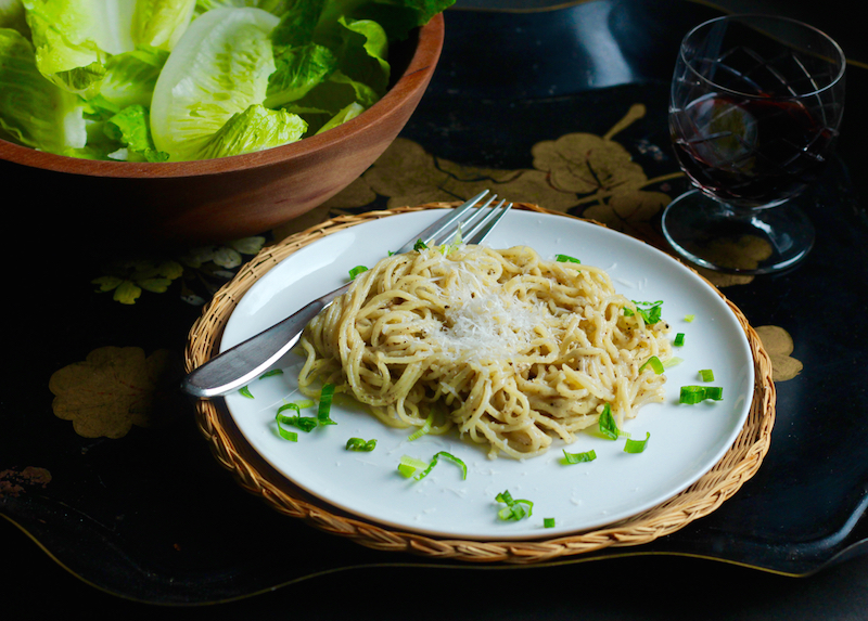 Cacio e Pepe Pasta – Simple and Delicious