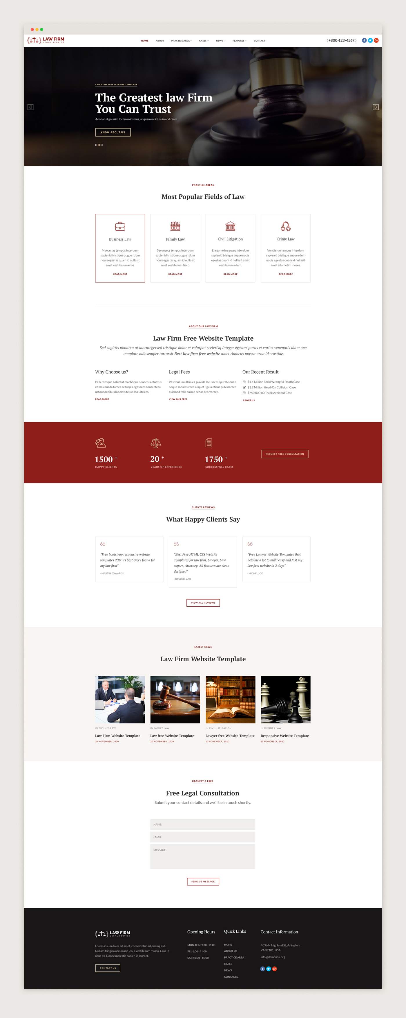 Templates Download