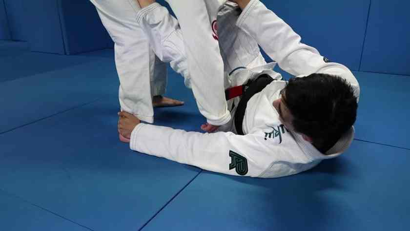 The 2 Best BJJ Sweeps Against Standing Opponents 1 The 2 Best BJJ Sweeps Against Standing Opponents BJJ sweeps