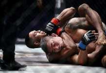 Chokes For MMA