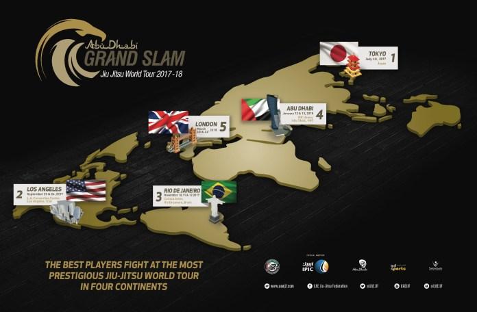 Abu Dhabi Grand Slam