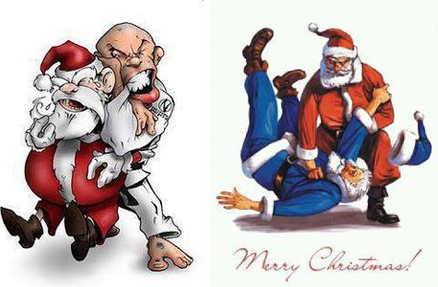 Top 10 Jiu-Jitsu Holiday Wish List