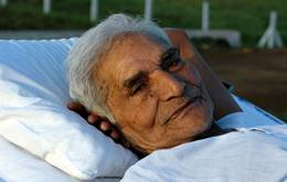 Photo of बाबा आमटे की जीवनी – Baba Amte Biography Hindi