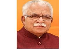 Photo of मनोहर लाल खट्टर की जीवनी – Manohar Lal Khattar Biography Hindi