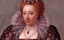 एलिजाबेथ प्रथम की जीवनी - Elizabeth I Biography Hindi