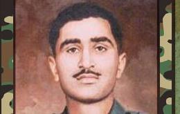 गुरुबचन सिंह सलारिया की जीवनी - Gurbachan Singh Salaria Biography Hindi