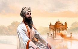 गुरु तेग़ बहादुर की जीवनी - Guru Tegh Bahadur Biography Hindi
