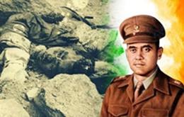 मेजर शैतान सिंह की जीवनी - Major Shaitan Singh Biography Hindi