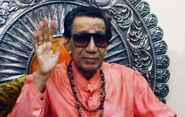 Photo of बाल ठाकरे की जीवनी – Bal Thackeray Biography Hindi