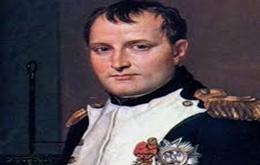 नेपोलियन की जीवनी - Napoleon Biography Hindi