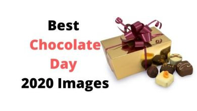 Photo of Best Happy Chocolate Day 2020 Images
