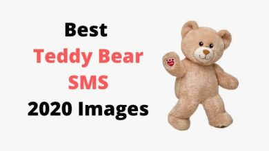 Photo of Best Happy Teddy Bear Day 2020 Images