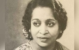 Photo of पद्मजा नायडू की जीवनी – Padmaja Naidu Biography Hindi