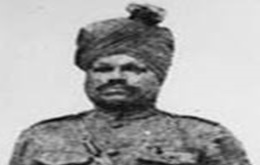 Photo of बदलू सिंह की जीवनी – Badlu Singh Biography Hindi