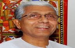 Photo of माणिक सरकार की जीवनी – Manik Sarkar Biography Hindi