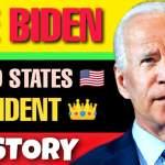 Joe Biden Biography In Hindi