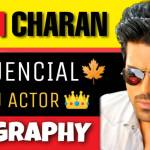 Ram Charan Biography