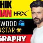 Hrithik Roshan Biography in Hindi