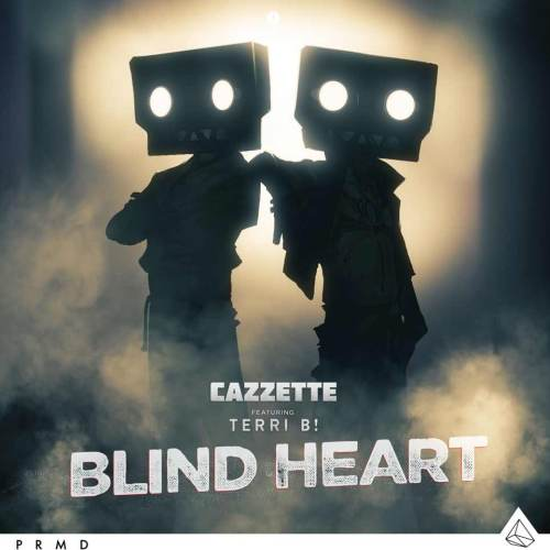 blind heart cazette featuring terri b