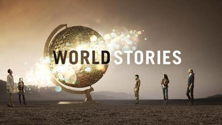 """World Stories: малки истории от големия свят"""", продукция на  Deutsche Welle"""