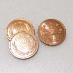【小学校低学年向け】簡単! 調味料で10円玉をピカピカに!