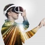 【小学校中学年・高学年向け】楽しく工作するスマホの自作VRヘッドセット!