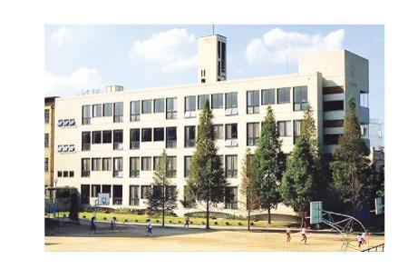 大阪女学院中学校・高等学校(大阪府大阪市)
