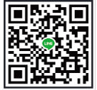 ラインのQRコードLINE ID: apple-rentacar