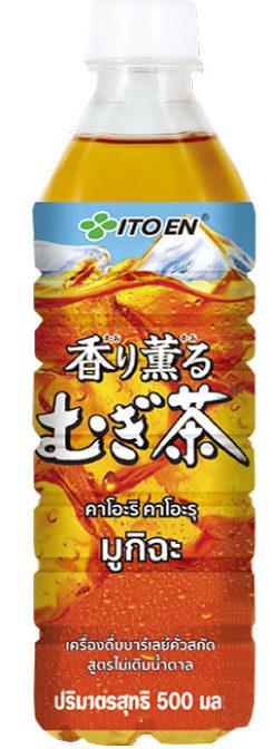 香り薫る麦茶(500㎖×24本)720 B→ 695 B