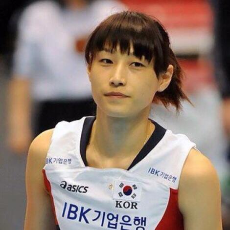 キムヨンギュン選手
