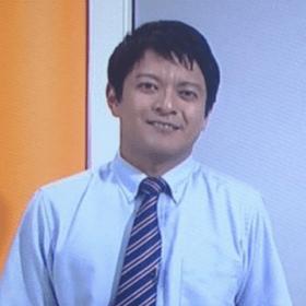 現在 斉藤孝信 斉藤孝信の結婚相手(奥さん)は?早川美奈アナのプロフィールは?
