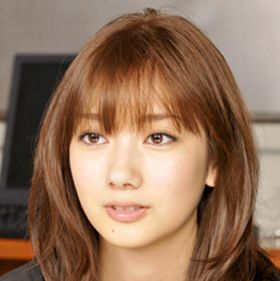 波瑠 恋空 昔 セブンティーン ロング ギャル 髪型 メイク 鼻 画像 動画 ドラマ ON 中島 彼氏