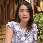 小川彩佳は英語ペラペラなの?動画や報ステの涙の真相を調査!