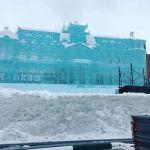 札幌雪祭り2018の日程やおすすめ会場は?ゲストも調査!