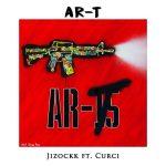 "Jizockk – ""AR-T"" feat Curci"