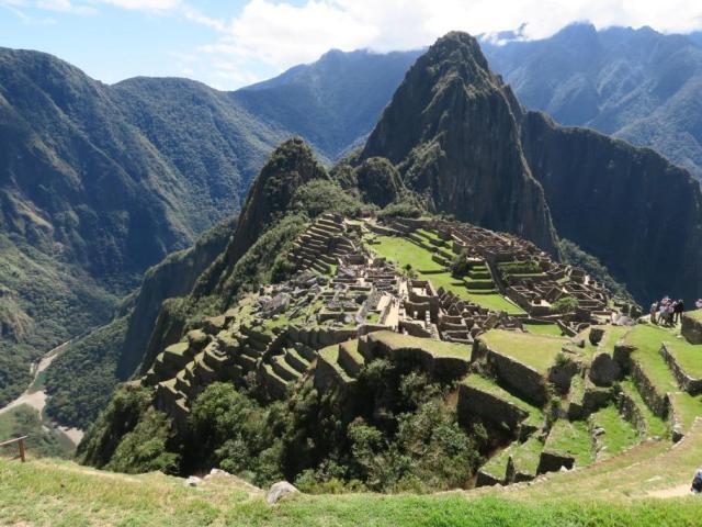 Machu Picchu – ein Wunsch wird wahr