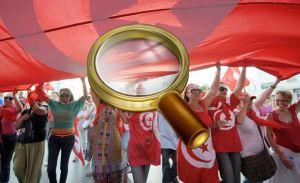 Femeie intalnire Tunisia.