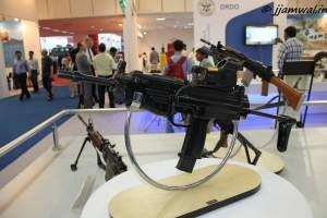 Modern Sub Machine Carbine / MSMC