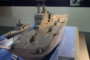 DCNS Mistral 210
