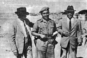 Major Somnath, 1st Param Vir Chakra winner