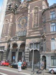 Amsterdam '08