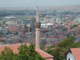 Turkey '08