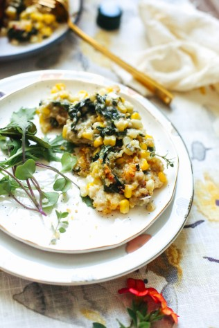 plate-sweet-corn-spinach-gratin-3