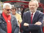 Gratuité des transports manifestation Jean Jacques Candelier (5)