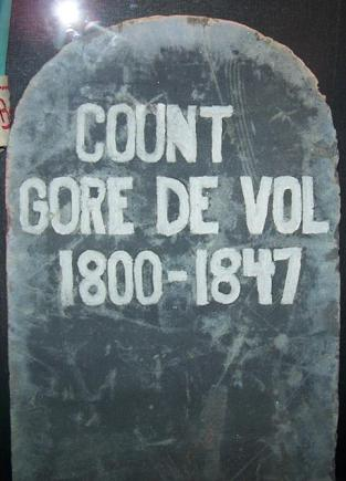 Count Gore de Vol Event 6-27-09 5