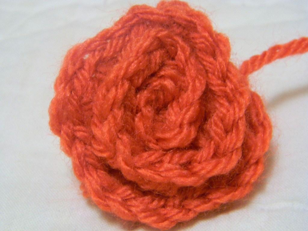 Fpf Two Crochet Flower Patterns