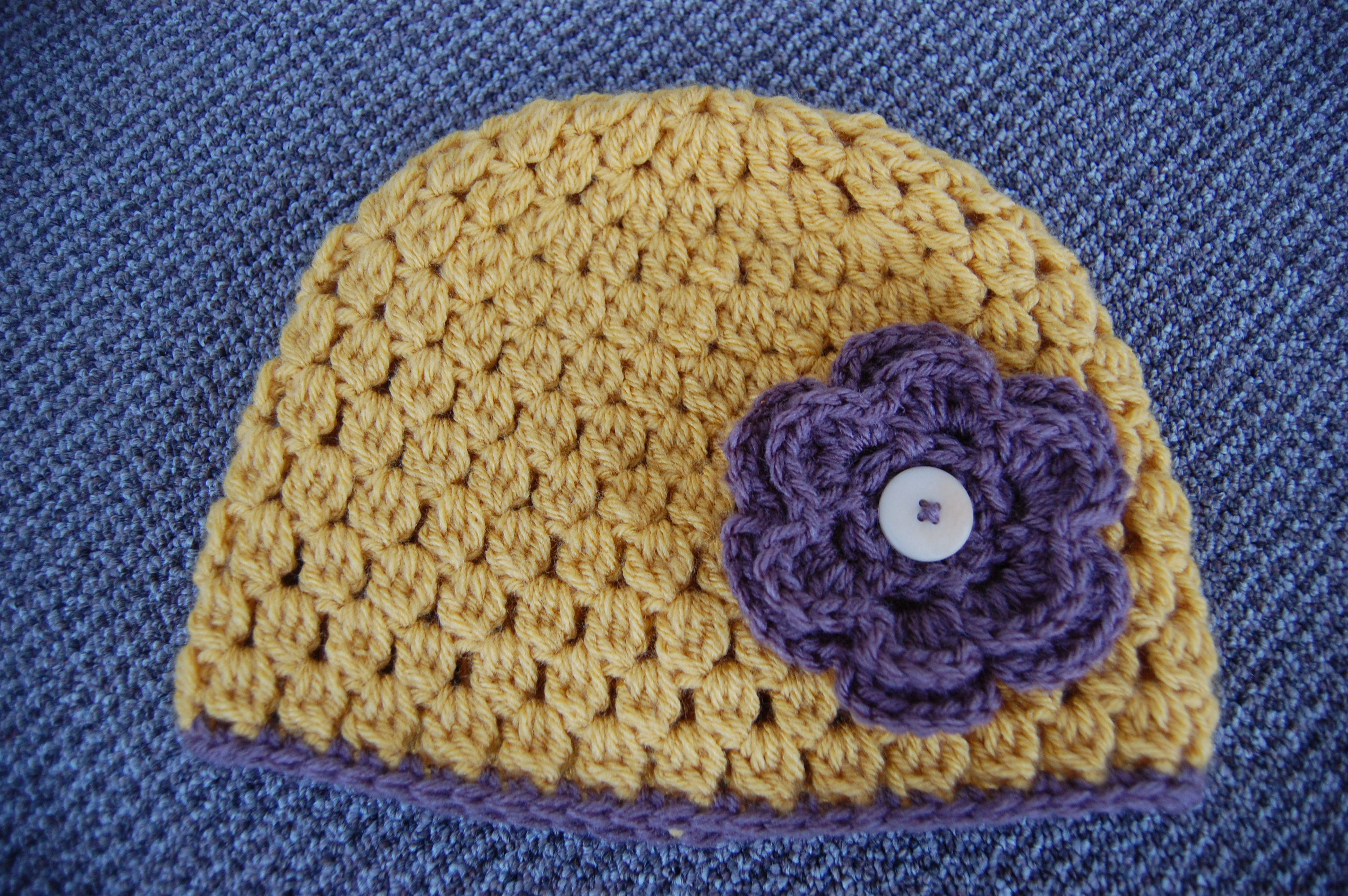 The jenny lee new crochet hat pattern this entry was posted in crochet bankloansurffo Images